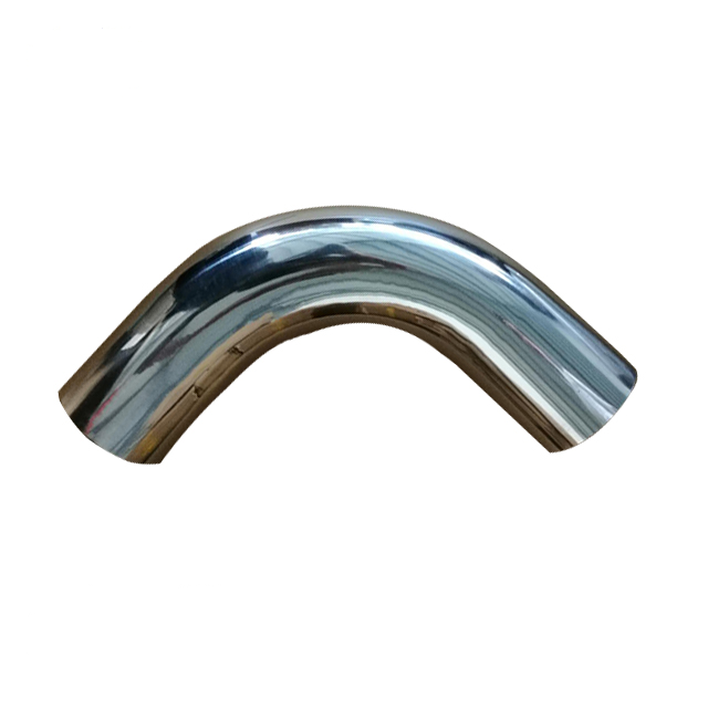 High perfrmance elbow 90 degree aluminum pipe